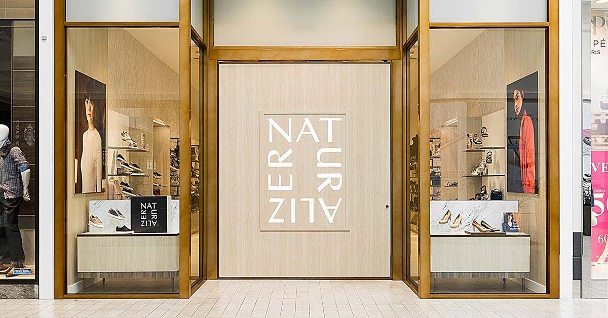 Naturalizer Arcvision Inc